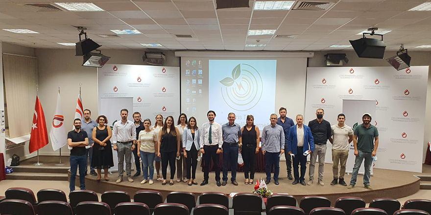 Kıbrıs Türk Enerji Verimliliği Derneği Kuruldu