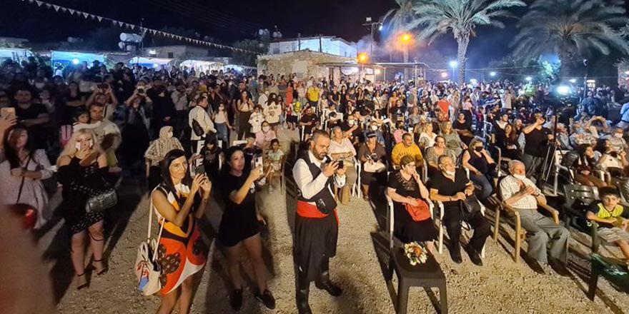 Zeytin Festivali sona erdi