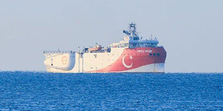BBC: Doğu Akdeniz… Türkiye'nin yayımladığı son Navtex neden tartışma yarattı?
