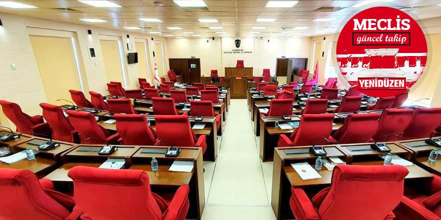 Meclis'te değişen bir şey yok: Nisap yok