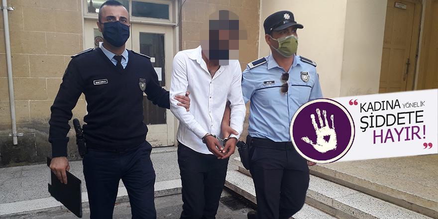 Dikmen'de 'tecavüz' ve 'ciddi darp': 1 tutuklu