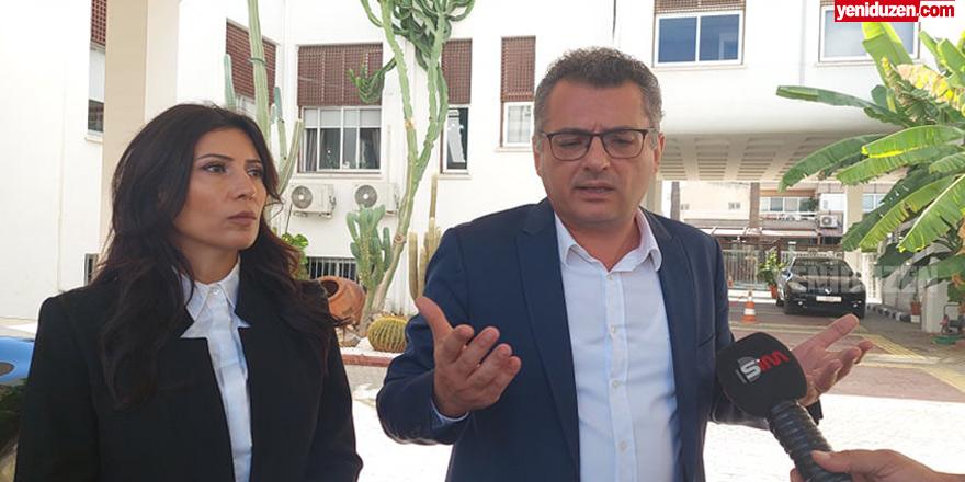 Erhürman: UBP erken seçim tarihini görüşmeye yanaşmadı