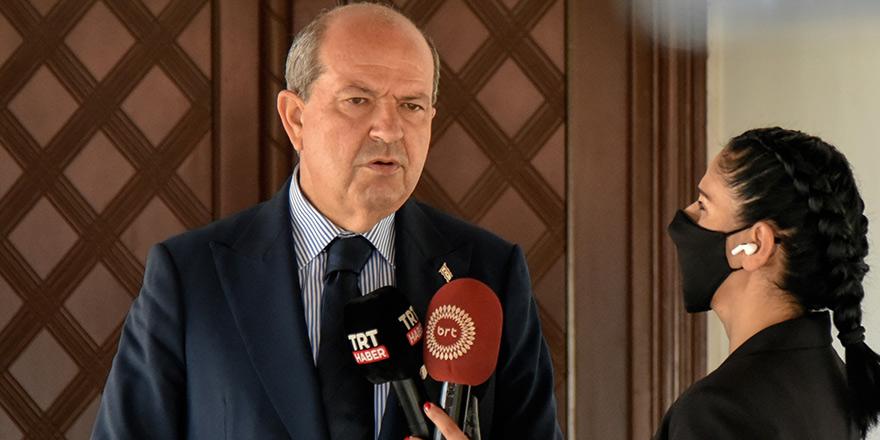 """Tatar: """"Hükümeti kurma görevini kurultayı kazanana vereceğim"""""""