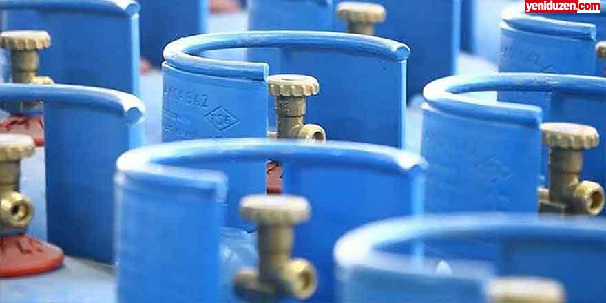 """Binboğa tüp gaz satışını durdurdu: """"TÜM GAZI TÜKETTİK"""""""