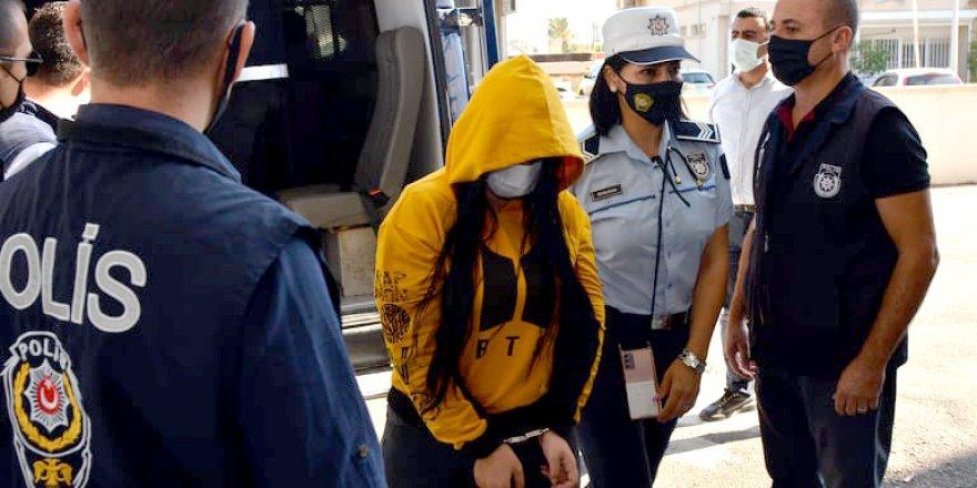 Video davasında 1 tutuklu serbest bırakıldı