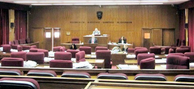 Cumhuriyet Meclisi Heyeti, Ekvator'da