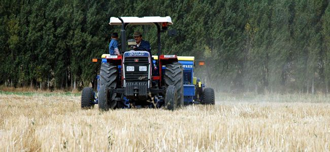 Çiftçi, hükümeti göreve çağırdı