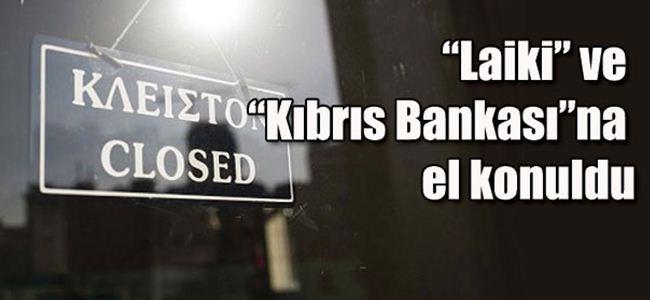 Güneyde bankalar krizi
