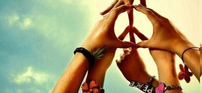 Okullarda Barış Eğitimi