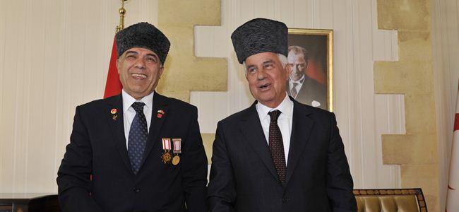 Eroğlu: KKTC hepimizin eseridir.