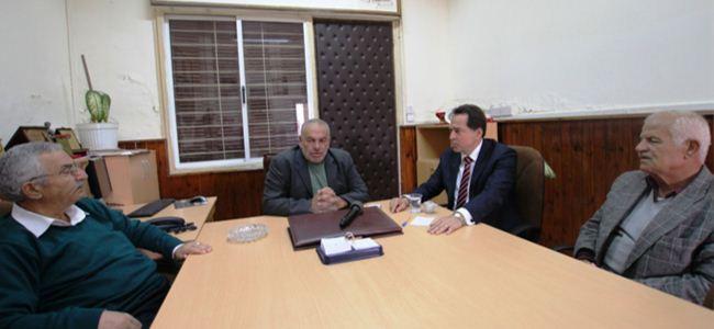 """Kadri Fellahoğlu:  """"UBP ve DP'nin siyasi ittifakı ülke gibi Lefkoşa'yı da batırdı"""""""