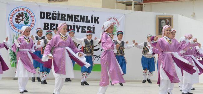 Gafgarıt Festivali yapıldı