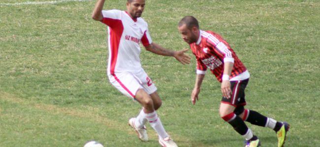 Ozanköy'e Esentepe darbesi: 2-0