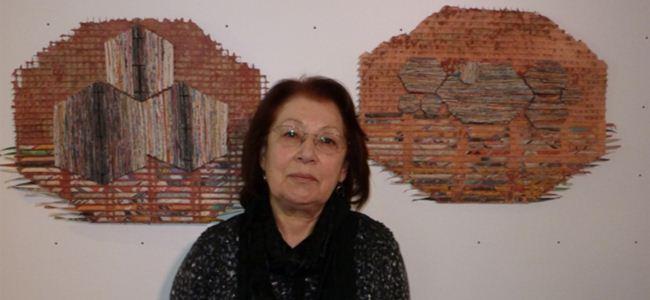Kansu ve Uygur, Marsilya'da sergiye katıldı