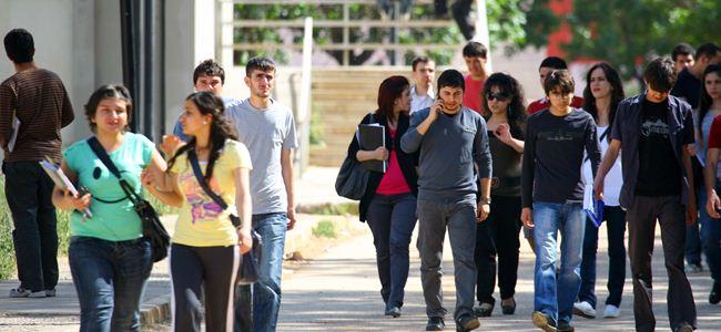 Burs hakkı elde eden öğrenciler açıklandı