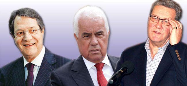 """""""Kıbrıs Sorunu'nun aktörleri geri dönüyor"""""""