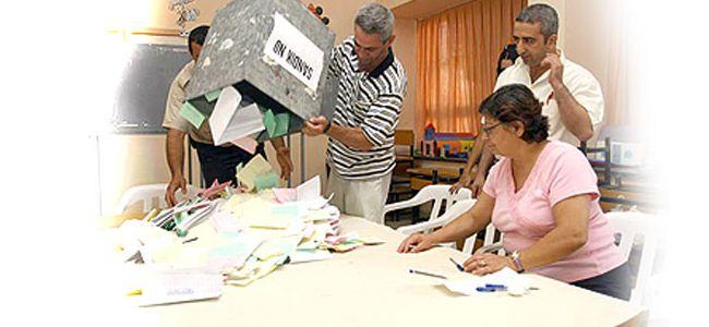 Oy vermek için hangi belge gerekli?