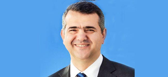 """Hüdaoğlu 'Akil İnsanlar Meclisi' oluşturacağız"""""""