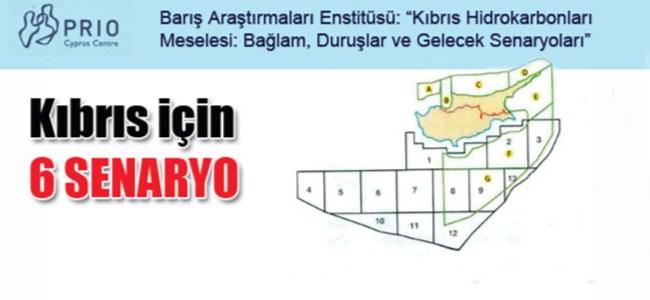 Kıbrıs için Gelecek Senaryoları