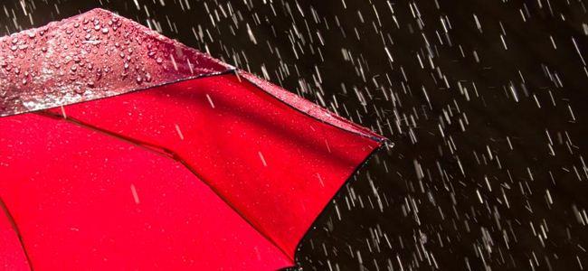 Yarın yağmur var