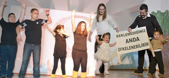 Çocuklarımızdan muhteşem performans