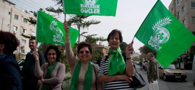 Kadın dostu kenti için Lefkoşalı kadınlardan çağrı