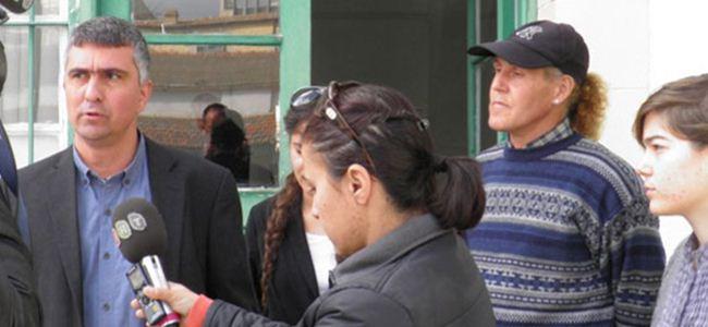 YKP adayları seçimler için başvurdu
