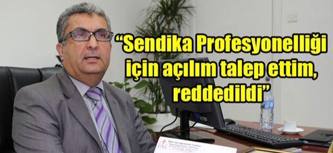 Varoğlu istifasının nedenini açıkladı