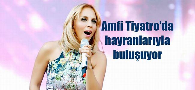 Sertab Erener konseri ERTELENDİ