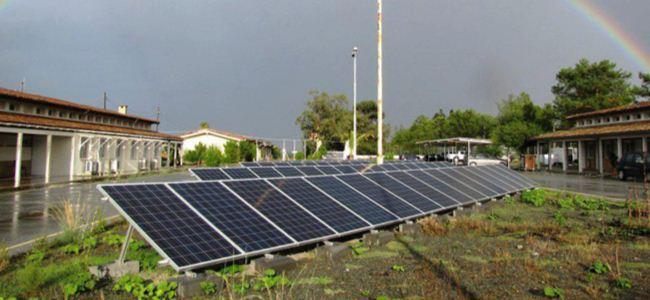 Yeni solar teknolojisi, ara bölgeye 21.yüzyılı getirdi