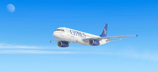Çinliler Cyprus Airways'e göz dikti
