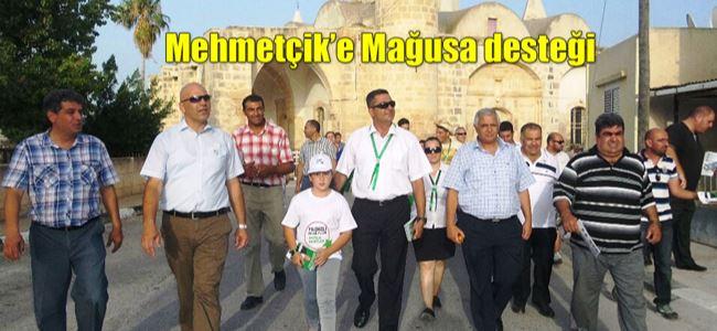 """""""Güçlerimizi birleştirerek Mehmetçik'i yıldızlaştıracağız"""""""