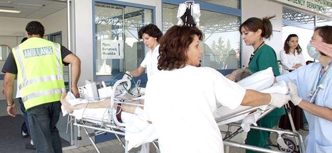 Güneyde, yabancılar sağlık sisteminden şikâyetçi