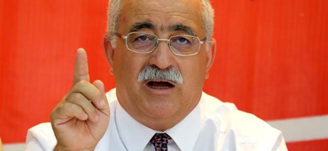 """İzcan: """"Meclis güven tazelemeli"""""""