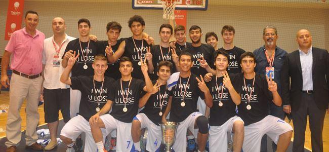 Şampiyonluk Akdeniz'in