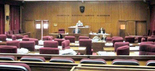Mecliste LTB seçimleri konuşuldu