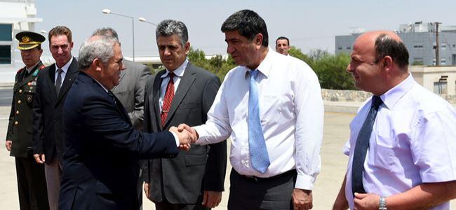 Başbakan Yorgancıoğlu İstanbulda