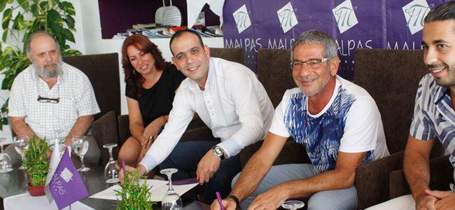 12. Kıbrıs Tiyatro Festivali başlıyor