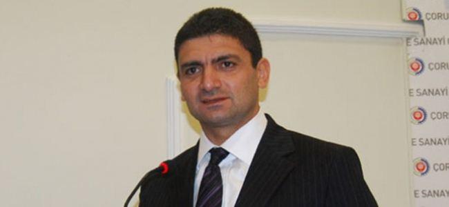 Atun: Krizden çıkış Türkiyeden geçiyor