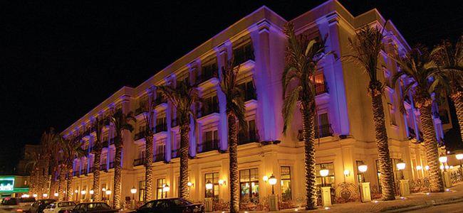 Tripadvisor Rocks Hotel'e mükemmeliyet sertifikası verdi