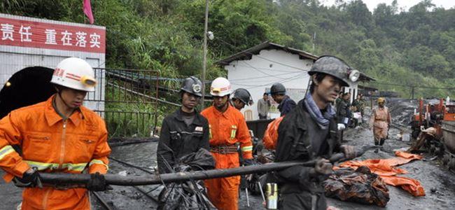 Riskli maden ocakları kapatılacak