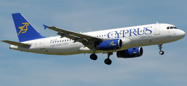 Cyprus Airlines küçülüyor