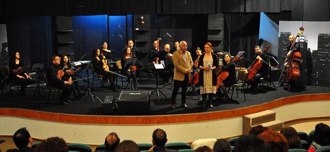 LTB'den Kemal Saraçoğlu Vakfı yararına konser