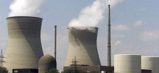 Belçikanın Nükleer Santrali'ne sabotaj ihtimali