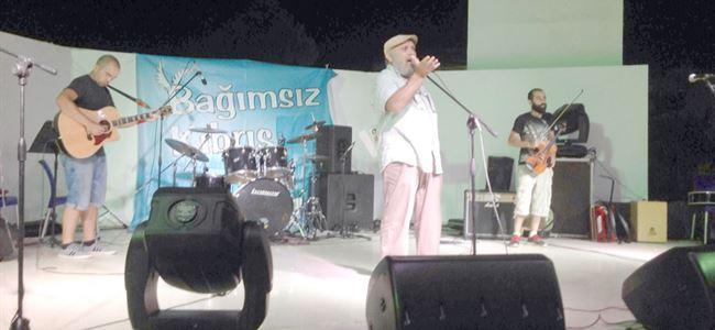 Bağımsız Kıbrıs etkinliği gerçekleşti