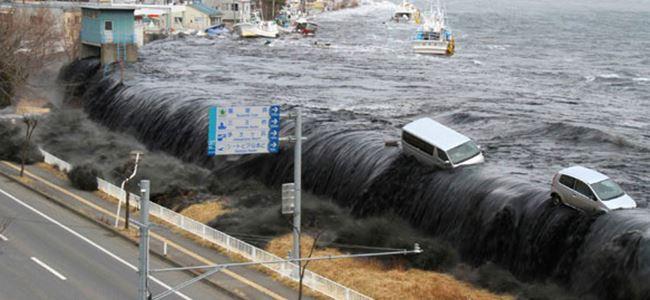 Kıbrıs'ta tsunami olabilir ancak...