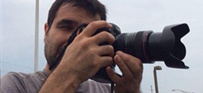 AA muhabiri gözaltına alındı