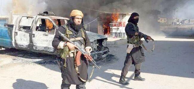 IŞİD, türbe ve ziyaret mekanlarını havaya uçurdu