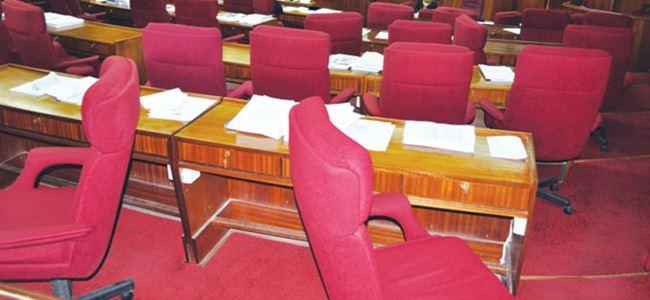 Meclis Pazartesi toplanıyor