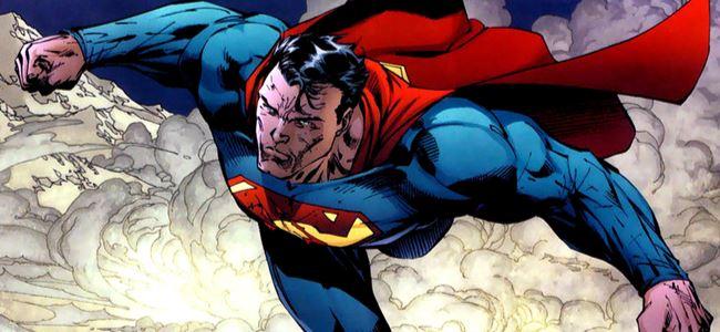 Süperman rekor kırdı